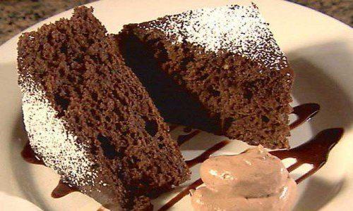 Ricetta Torta Al Cioccolato Di Benedetta.Ricetta Torta Al Cioccolato Sofficissima Cucina Con Benedetta