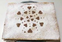 Millefoglie alla crema